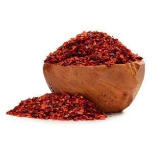GRIZLY Paprika červená drcená 50 g