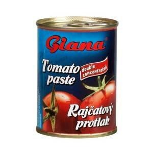 Giana Rajčatový protlak 140 g
