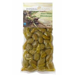 Imperial olives Zelené s paprikou 250 g