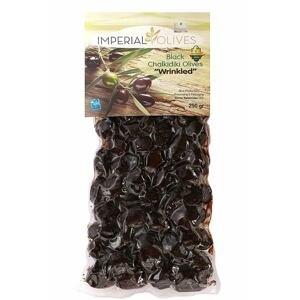 Imperial olives Wrinkled 250 g
