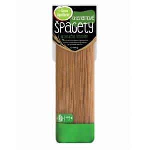 Green Apotheke Špagety grahamové 400 g