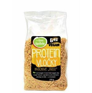 Green Apotheke Proteinové vločky 200 g