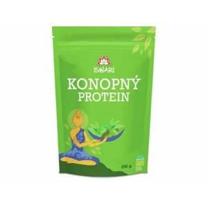 Iswari Konopný protein BIO 250 g