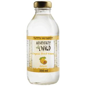 Absolutely Wild Unfiltered Meruňka 330ml