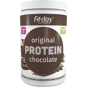 Fit-day Protein čokoládový 900 g
