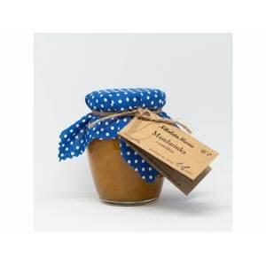 Nikoleta Maria Marmeláda Mandarinka s pravou vanilkou 130 g