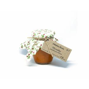 Nikoleta Maria Marmeláda Meruňka s mandlovým likérem 130 g