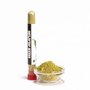 The Chilli Doctor Green Jalapeno prášek 10 g