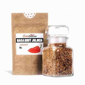 The Chilli Doctor Naga Bhut Jolokia vločky 10 g