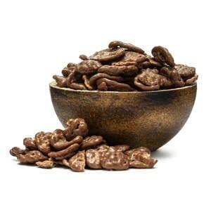 GRIZLY Cornflakes v mléčné čokoládě 250 g