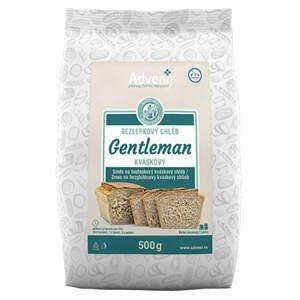 Adveni Bezlepkový chléb Gentleman kváskový 500 g