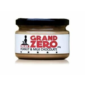 BIG BOY Grand Zero s mléčnou čokoládou 250 g