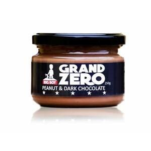 BIG BOY Grand Zero s tmavou čokoládou 250 g