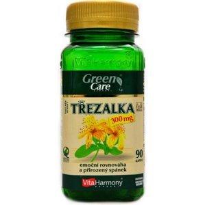 VitaHarmony Třezalka 300 mg 90 tablet