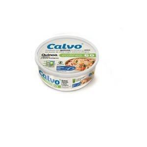 Calvo Tuňákový salát s BIO quinoou 200 g