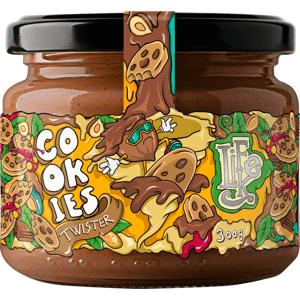 LifeLike Twister Cookies 300 g