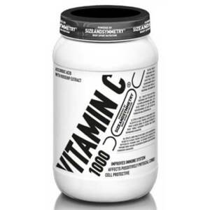 SizeAndSymmetry Vitamín C 100 tab