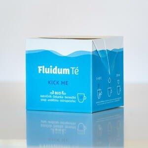 Fluidum Té Kick Me BIO 10 ks