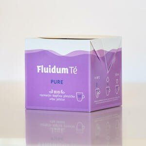 Fluidum Té Pure BIO 10 ks