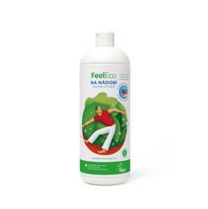 Feel Eco Prostředek na nádobí, ovoce a zeleninu 1 l