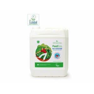Feel Eco Prostředek na nádobí, ovoce a zeleninu 5 l