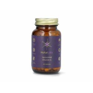 Naturlabs Liposomální vitamín C 60 tablet