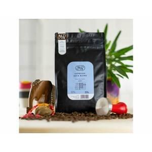 Apecafé Káva Espresso India blend 500 g