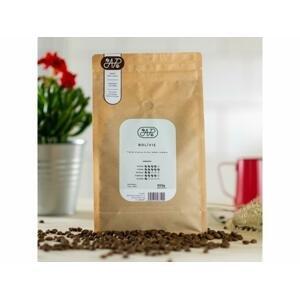 Apecafé Káva Bolívie 500 g