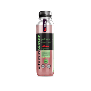 Body&Future Vitamin water performance 0,4 l