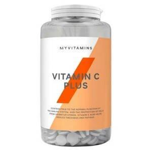 Myprotein Vitamín C with Bioflavonoids a rosehip 180 kapslí