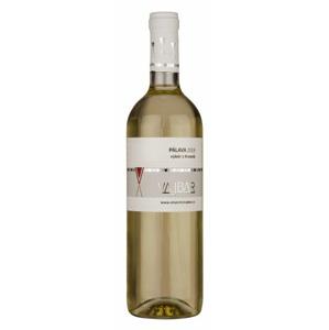 Vajbar Pálava 2019 jaskotní víno s přívlastkem polosladké 0,75 l