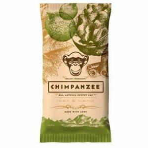 Chimpanzee Energy bar Rozinka - Vlašský ořech 55 g