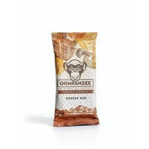 Chimpanzee Energy bar Kešu - Karamel 55 g