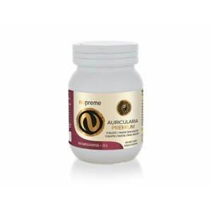 Nupreme Auricularia 100 kapslí