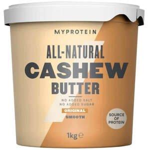 Myprotein Kešu máslo crunchy 1000 g