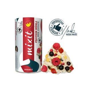 Mixit Proteinové müsli - mix ovoce 395 g