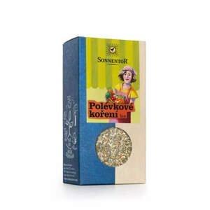 Sonnentor Polévkové koření BIO 25 g