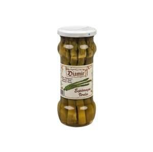 Diamir Chřest zelený 330 g