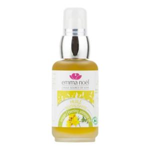 EMMA NOËL Olej pleťový pupalka 50 ml BIO - expirace