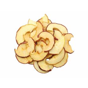 GRIZLY Jablka sušená bez jadřince 500 g