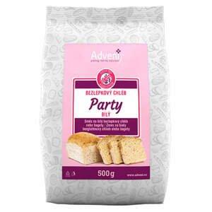 Adveni Bezlepkový chléb Party bílý 500 g
