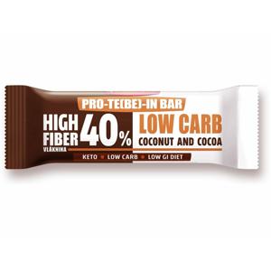 LeGracie PRO-TE(BE)-IN BAR Kakao 35 g