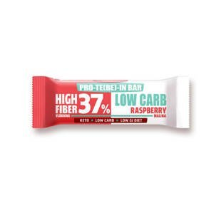 LeGracie PRO-TE(BE)-IN BAR LOW CARB Malina 35 g