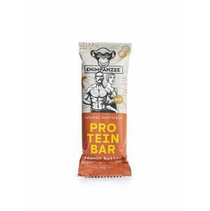 Chimpanzee BIO protein bar Peanut Butter 45 g