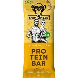 Chimpanzee BIO protein bar Banana 45 g