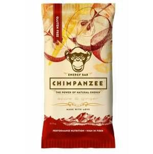 Chimpanzee ENERGY BAR Apple - Ginger 55 g
