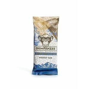 Chimpanzee ENERGY BAR Dark Chocolate & Sea Salt 55 g