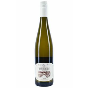 Vinice - Hnanice Neuburské 2018 p.s. polosuché 750 ml