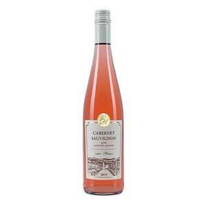 Vinice - Hnanice Cabernet Sauvignon Rosé 2019 polosuché 0,75 l