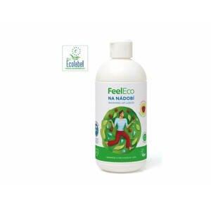 Feel Eco Prostředek na nádobí Malina 500 ml